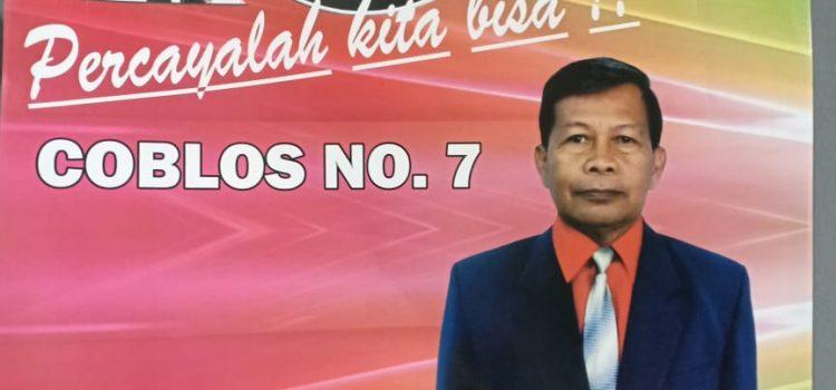 Cetak Kalender PDIP Wonosobo
